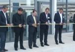 Inauguration bâtiment VIVALTIS