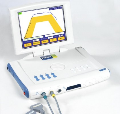 PHENIX MEDIUM 4 LCD I