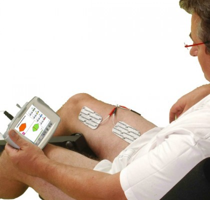 PHENIX Portable Physiostim