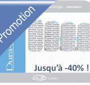 DURA STICK PLUS PROMOTION