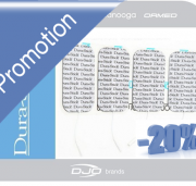 DURA STICK PLUS PROMOTION
