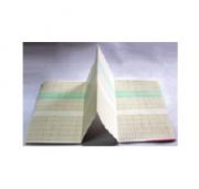 Papier thermique B6