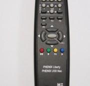 Télécommande PHENIX Contact
