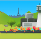 Atterrissage Paris